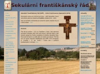 Sekulární františkánský řád