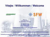 SFW, s.r.o.