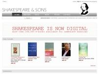 Shakespeare & synové s.r.o.