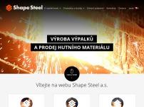 Shape Steel a.s.
