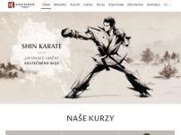 SHIN KARATE