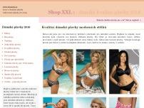 XXL shop, spol. s r.o.