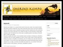 SKMP Shorinji Kempo Klub Karlovy Vary z.s.