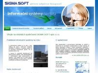 SIGMA SOFT spol. s r.o.