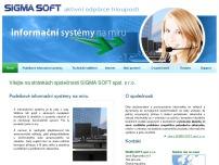 SIGMA SOFT spol. s r. o.