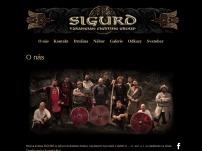 Sigurd, z.s.