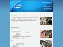 Convert + Trade, spol. s r.o.