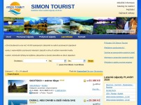 SIMON TOURIST