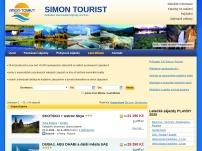 SIMON TOURIST