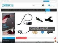SIRIUS servis elektroniky s.r.o.