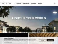 Siteco lighting, spol. s r.o.