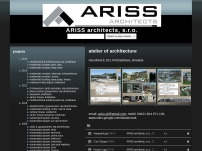 ARISS architects, s.r.o.