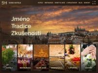 Viliam Sivek - Sivek Hotels