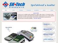SK-Tech Vranov, s.r.o.