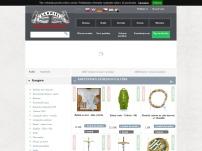 Gabriel - Výroba a predaj devocionálií