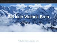 Ski klub Victoria Brno