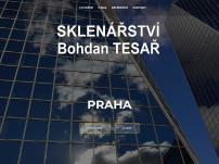 Sklenářství - Bohdan Tesař