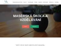 Masérská škola a vzdělávání - Mgr. Dana Olejniková