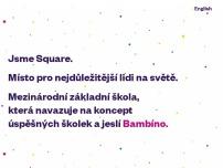 Škola Square