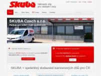 SKUBA Czech s.r.o.