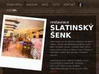 Slatinský šenk