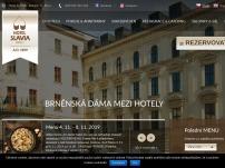 Hotel SLAVIA, spol. s r. o.