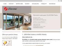 SLAVONA, s.r.o. - Výstavní studio a obchodní kancelář Praha
