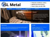 SL Metal s.r.o.