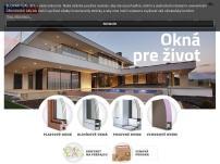 Slovaktual o. z. – M+K OKNA