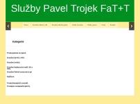 Pavel Trojek Fa T+T
