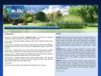 Tomáš Záruba – zahradnické služby SLZA