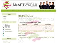 SMART WORLD, s.r.o.
