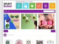 Smartstore.cz – gadgets a dárky