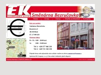 EK Company, s.r.o.