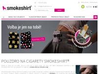 Smokeshirt.cz