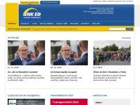 SNK Evropští demokraté- jihomoravská krajská organizace