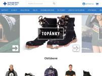 SNOWBOARD ONLINE.SK – obuv, móda, doplňky, sportovní vybavení