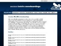 Asociace českého snowboardingu