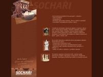 Sochaři, v.o.s.