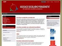 Asociace sociálního poradenství
