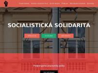 Socialistická solidarita