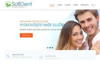 Zubní ordinace Sofident