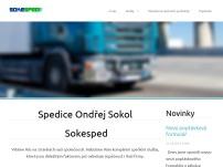 Ondřej Sokol - Sokesped