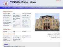 Tělocvičná jednota Sokol Libeň