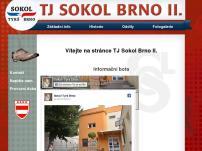 Tělocvičná jednota Sokol Brno II.