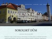 Hotel Sokolský Dům