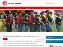 Tělocvičná jednota Sokol Vítkovice
