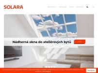 SOLARA s.r.o.