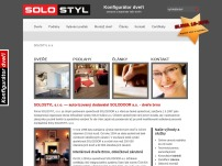 SOLOSTYL s.r.o.