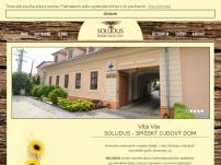 Spišský ľudový dom SOLUDUS